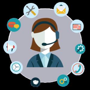 Oferecemos o atendimento online da sua empresa para agendamentos por e-mail ou contato direto por caixa de mensagem para sua empresa.
